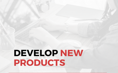 Develop New Product Without Even Thinking About the Product