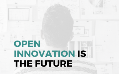 Building The Future Of Business with Open Innovation
