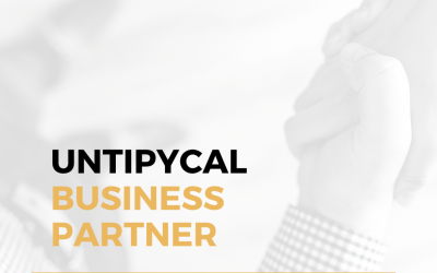 Do You Need a Business Partner? How About an Untypical One?