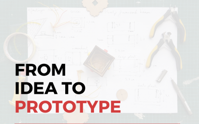 Corporate Innovation Management: The Best Ways To Get From Idea To Prototype