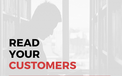 How to improve the ability to read your customers?