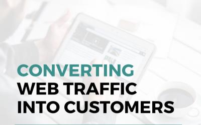 Conversion Optimization Strategy: Converting Web Traffic Into Customers