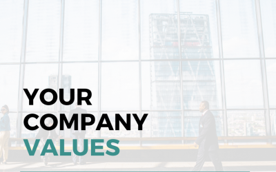 Why Should Your Company Values Evolve?