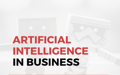 How AI is Changing The Game Of Business