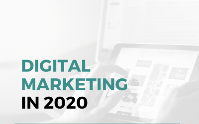 Digital Marketing Trends To Look Out for In 2020