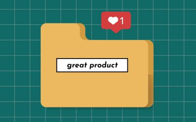 Why a Great Product Still Needs Marketing?