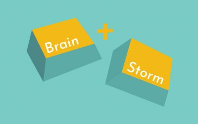 Our 5 Best Tips On Virtual Brainstorming