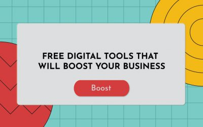 8 Free Digital Marketing Tools To Boost Your Business in 2020