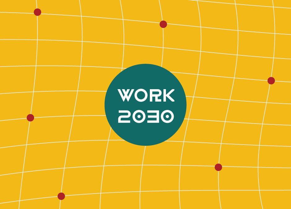 The Future of Work, Workplaces and Technology