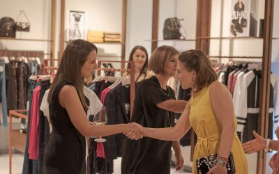 Driving Growth with Macedonia's leading luxury fashion retailer