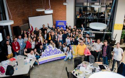 Techstars Startup Weekend