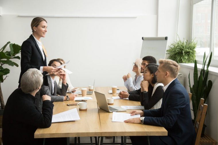 How Good Project Management Can Boost Your Team's Productivity project management