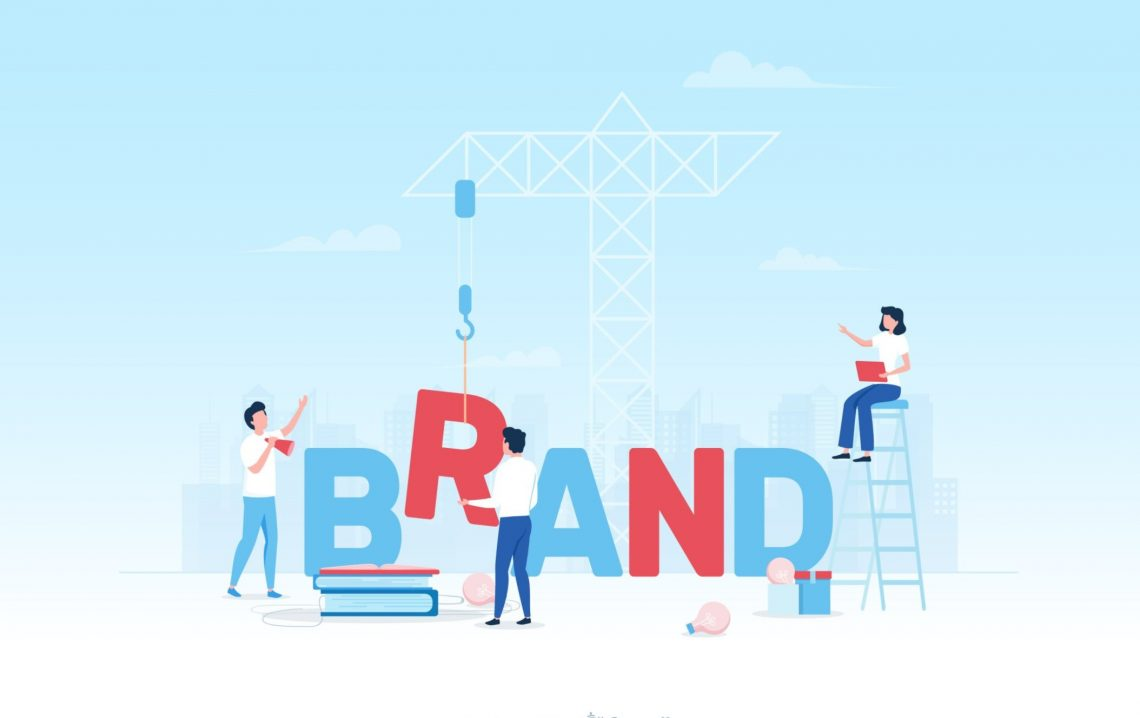 Let's Talk About How To Build a Brand That Stands Out how to build a brand