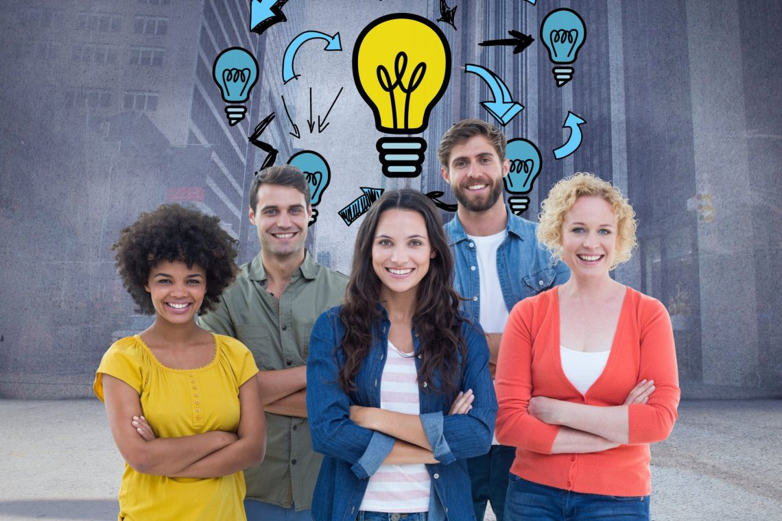 The secret ingredients to successful corporate innovation corporate innovation