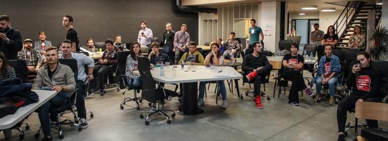 Why We Hire Young People – The Case of Millennials vs. Gen Z hire young people